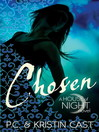 Chosen (eBook): House of Night Series, Book 3